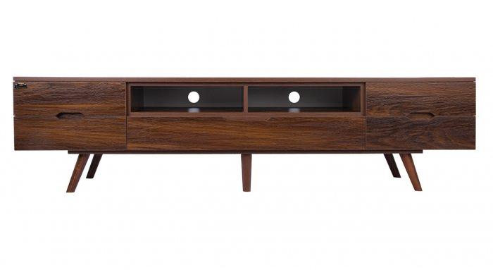 میز تلویزیون ام دی اف فوق برجسته مدل J-NEW