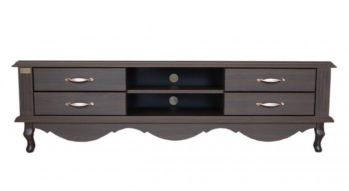 میز LCD طرح کلاسیک مدل U