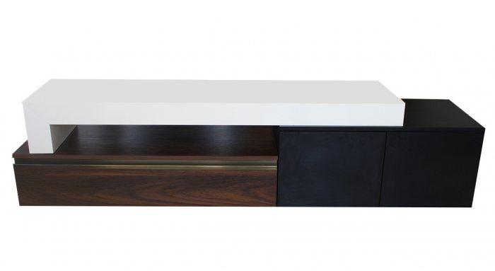 میز ال ای دی مدل سه تکه پازلی